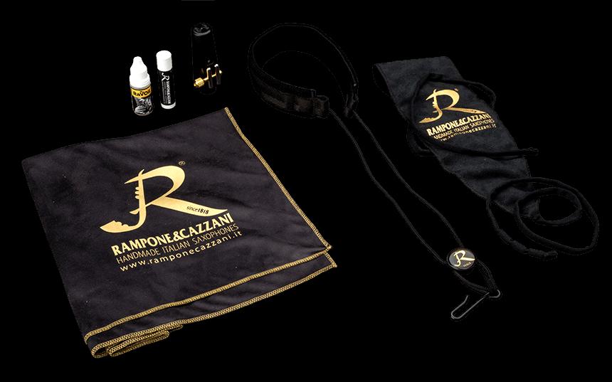 Panoramica accessori R&C