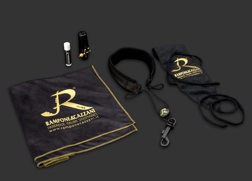 Kit R&C