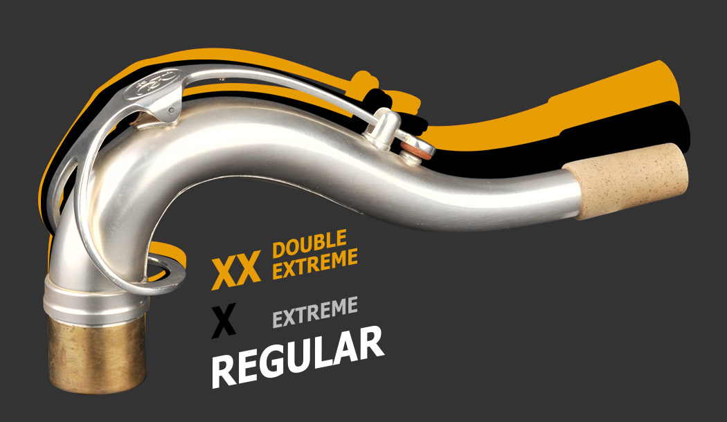 Colli Saxofono Custom